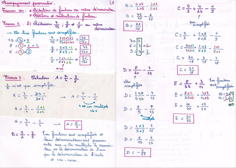 exercice avec corrigé sur les ensembles pdf