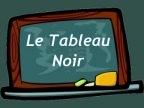 Logo Le Tableau Noir